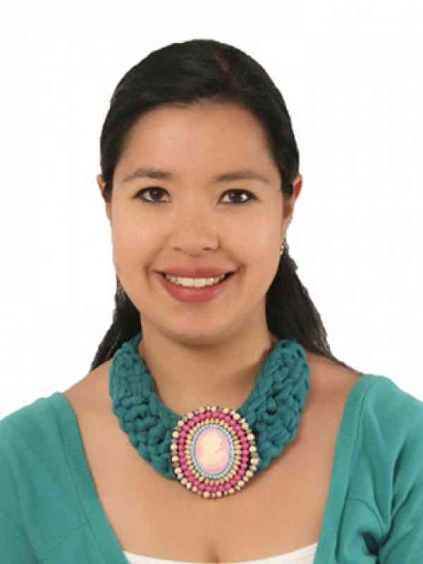 Maria Teresa Pineda Martinez