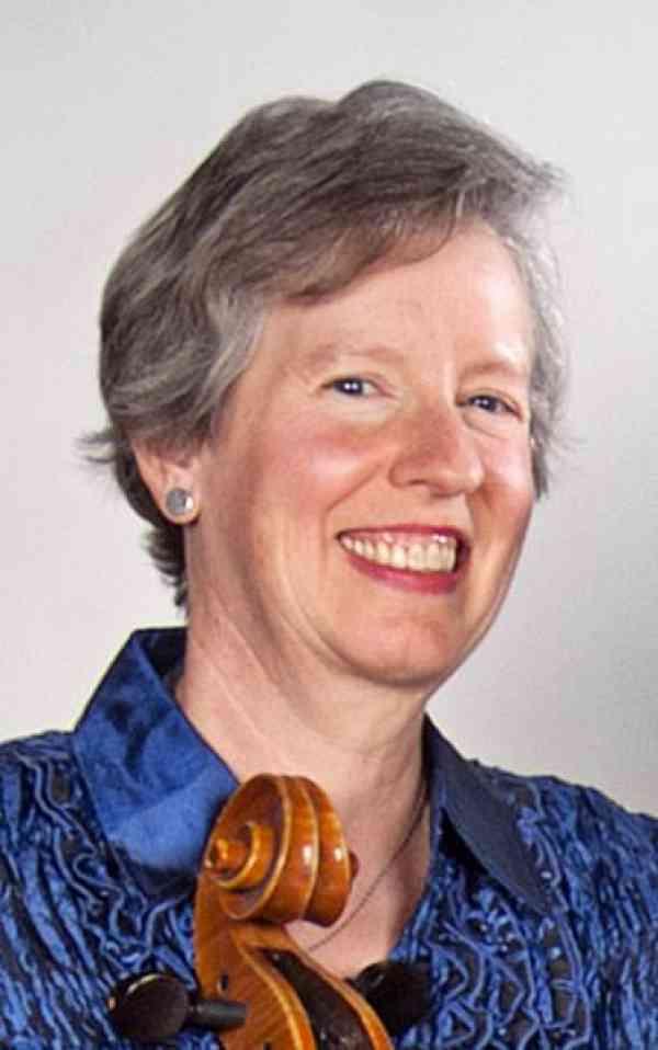 Jacqueline Greenshields