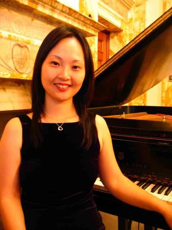 Eunjin Lee