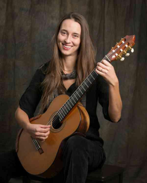 Carolina Folmer