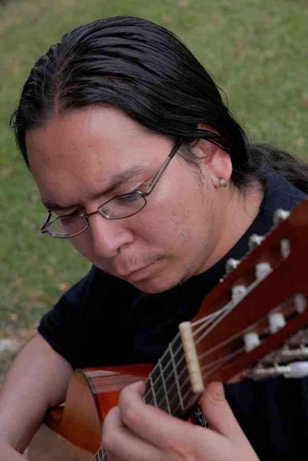 David Ignacio Porcel Levi
