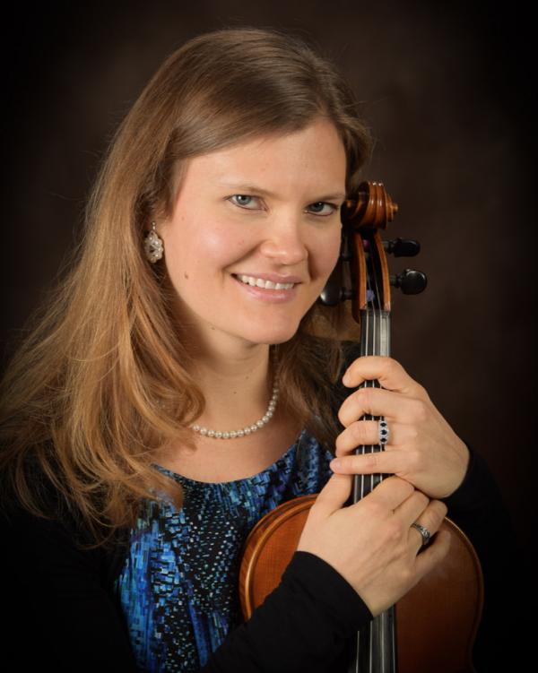 Kristina Horrocks