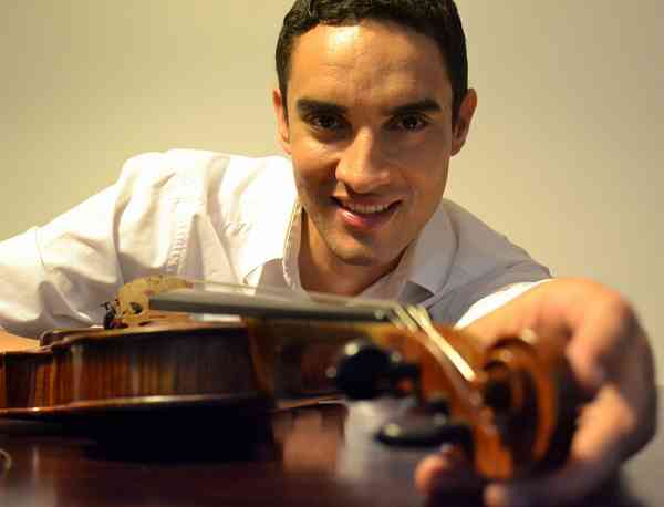 Raphael Egidio
