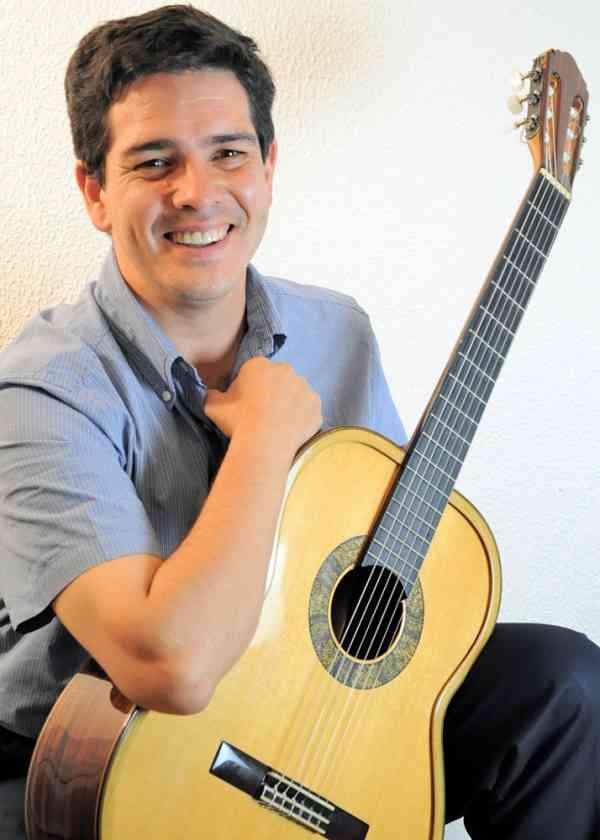 Victor Martinez Gardoqui