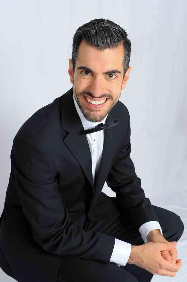 Gregory Krajci