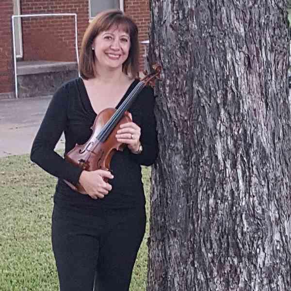 Jennifer Parkhurst