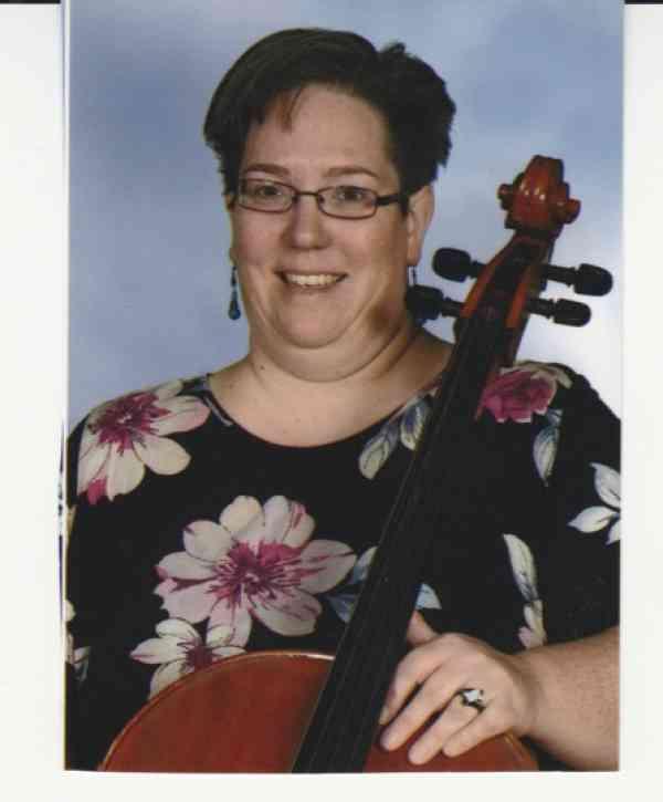 Adele Bosse-Morgan