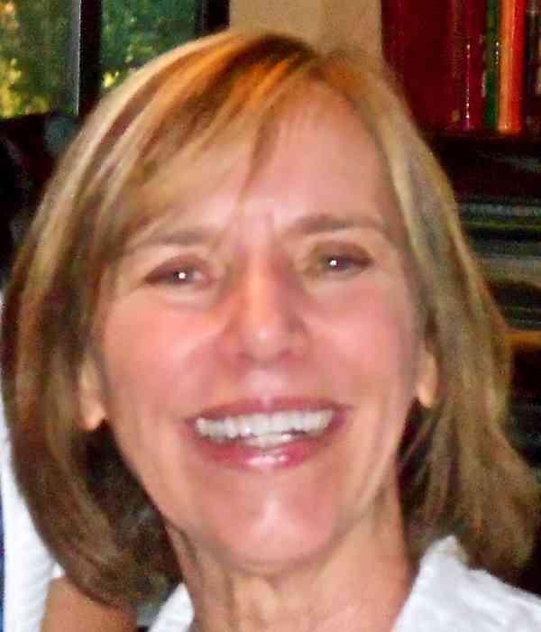 Katharine Austin