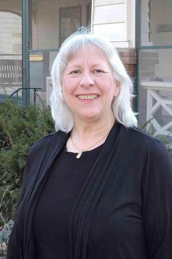 Carolyn Sandquist