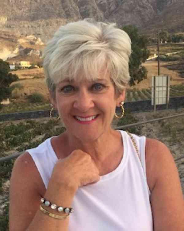 Tami Osborne Pederson