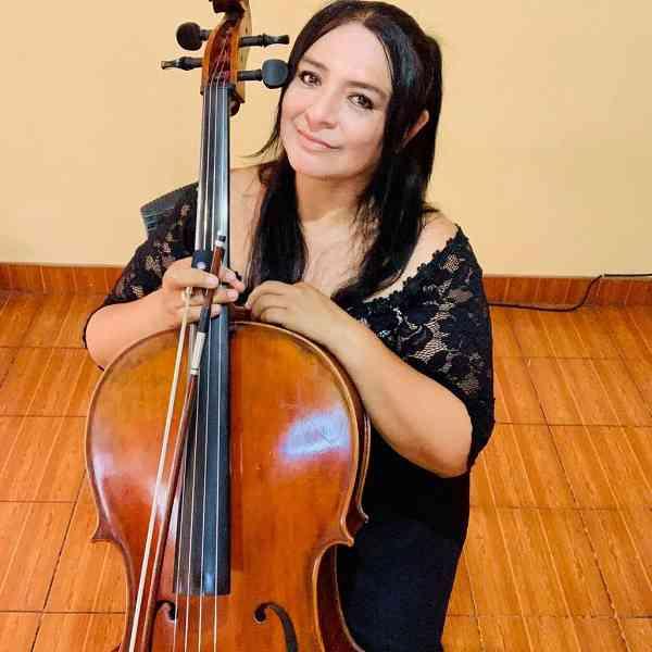 Tatiana Encinas