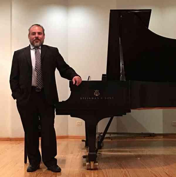 Adolfo Nava Mendoza