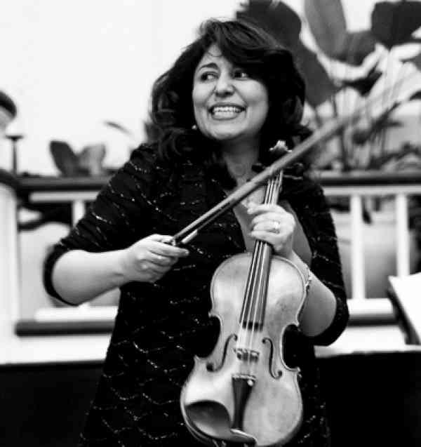 Vivian Crespo-Almond