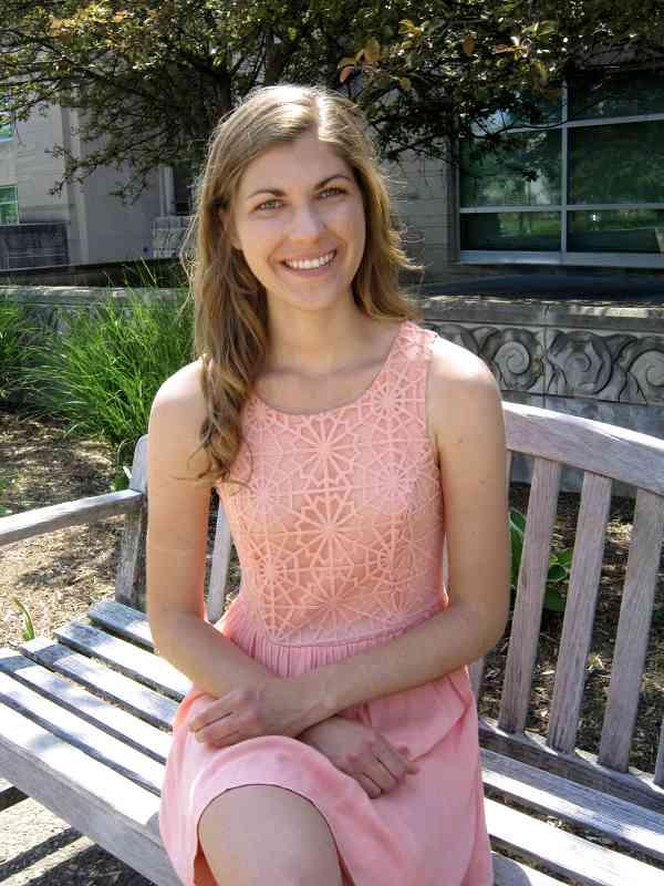 Emily Greetham