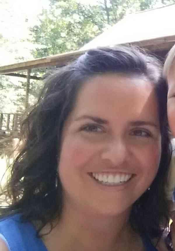 Sarah Schrader