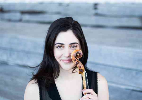Margaret Cerjan