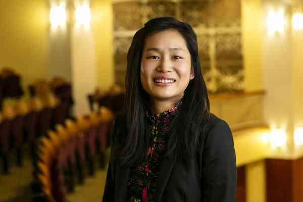 Iris Wei