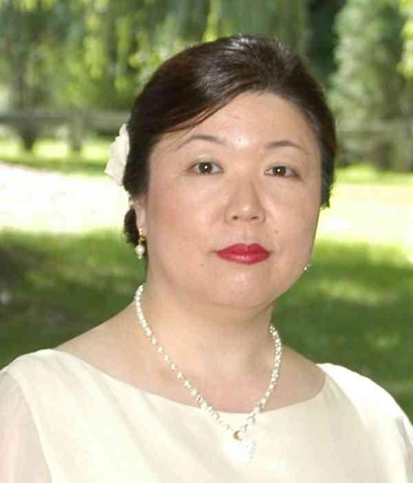 Mariko Tamate