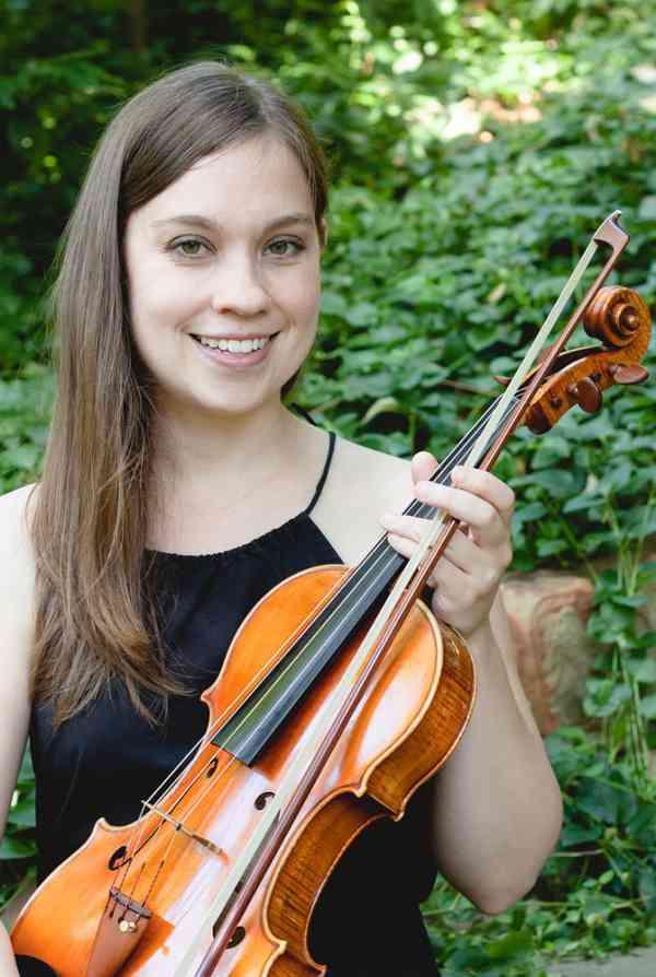 Jill Van Gee