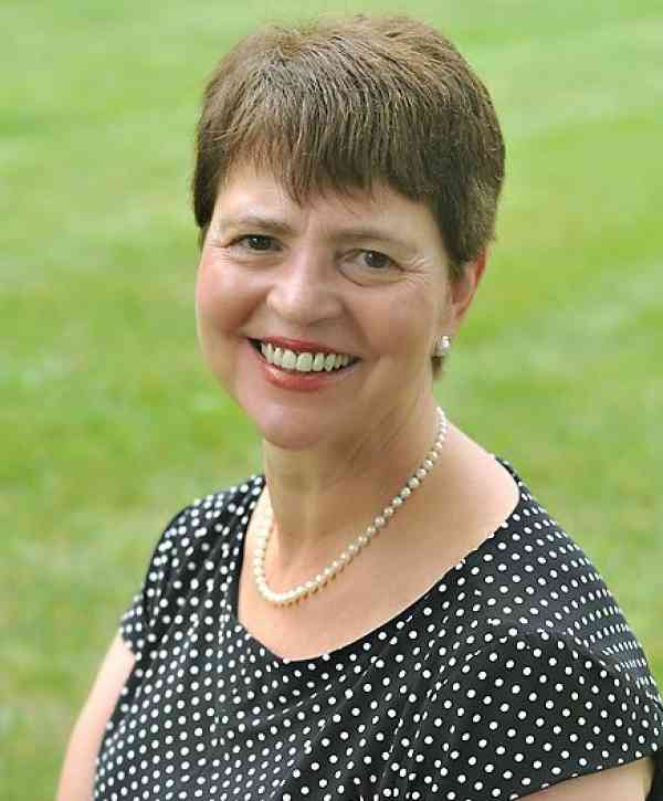 Patricia Heineman-Vernon