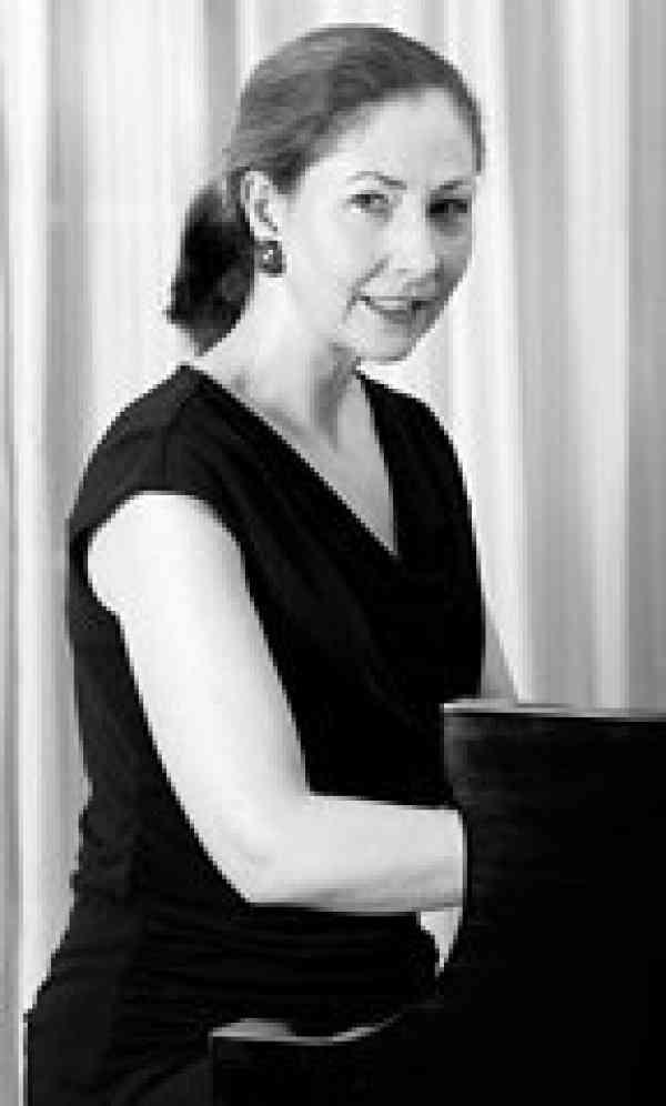 Alison Maerker Garner