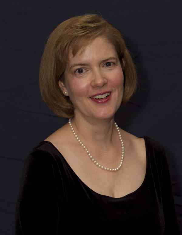 Susan Mutter