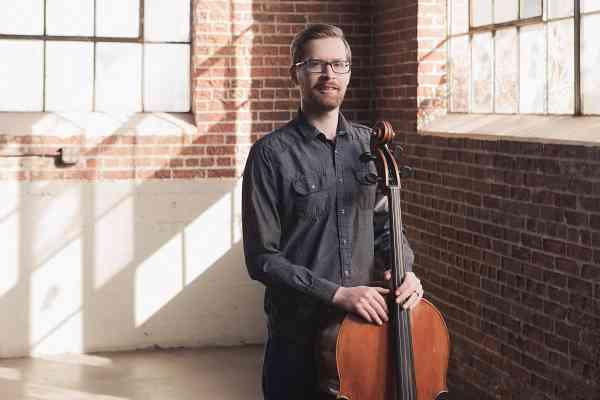 Evan Shelton