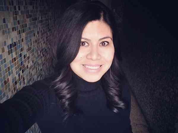 Joannie Cinco Rodriguez