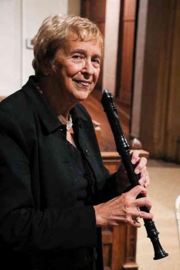 Julienne Pape