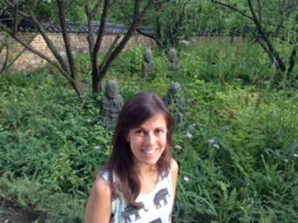 Katie Cavallaro