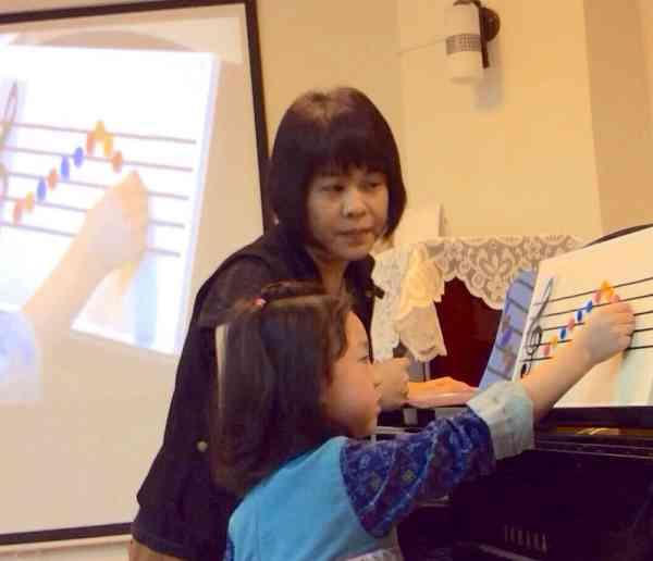 I Ling Tsai