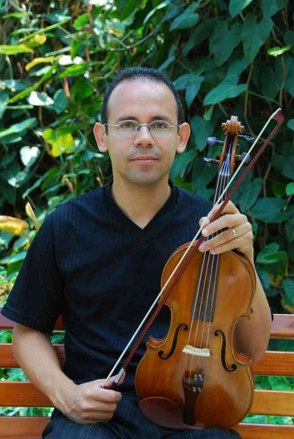 Roberto Jose Batista de Farias