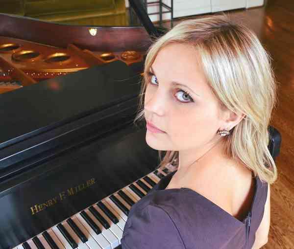 Ksenia Kozhenkova