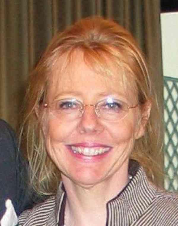 Sylvie Renaudot
