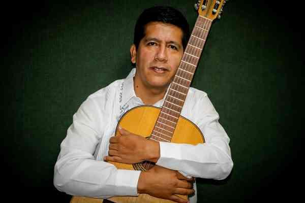 Freddy Omar Majino Gargate