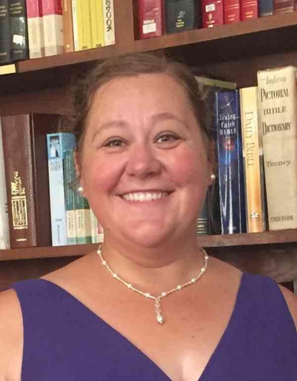 Amy Beekhuizen