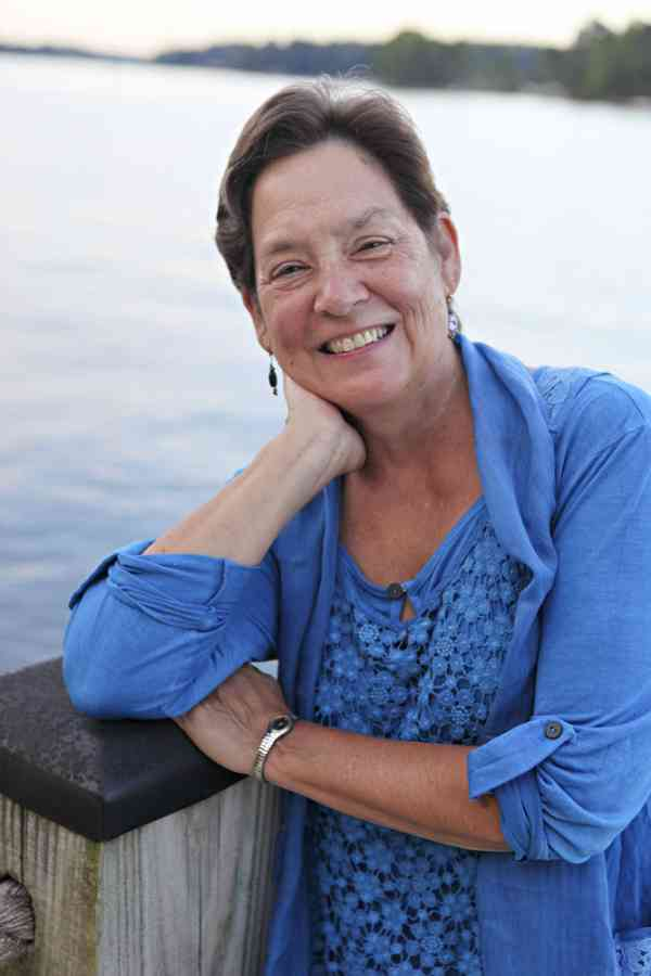 Karen Bartman