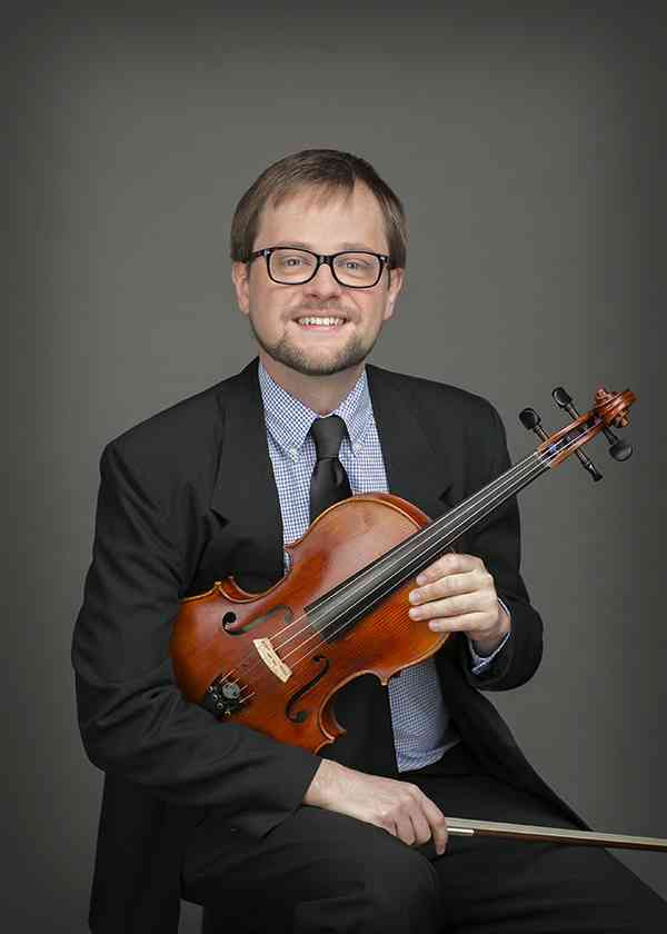Charles Regauer