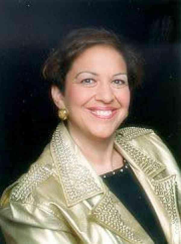 Judy Offman
