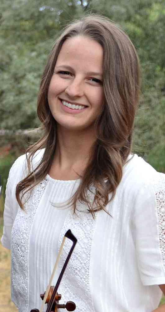 Melissa Combe