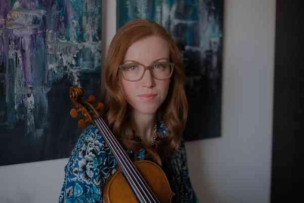 Sarah Murley-Hauser