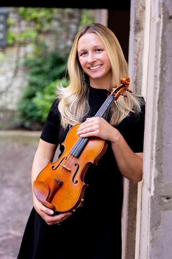 Lindsay Crofts