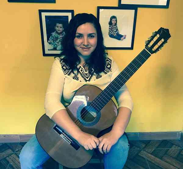 Gabriela Vargas Santander