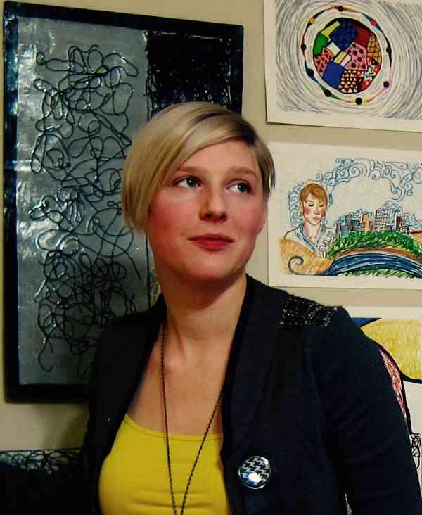 Maren Elliott