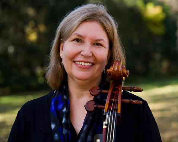 Sally Dorer