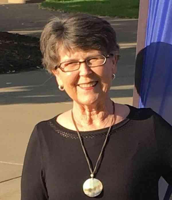 Jeanne Davenport