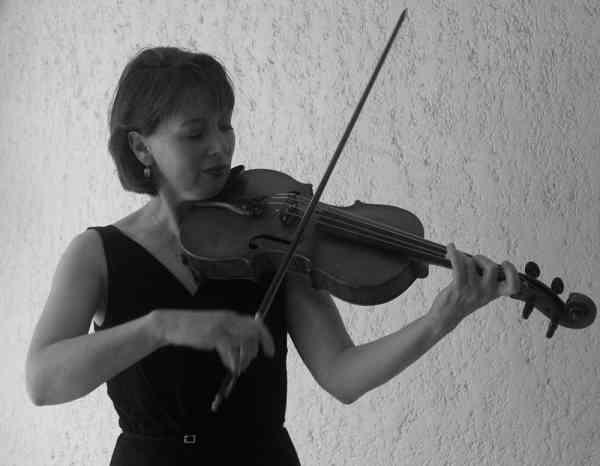 Patricia Lorena Oropeza Keresey