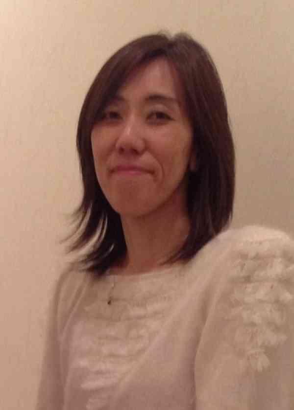 Katsuko Tsuji