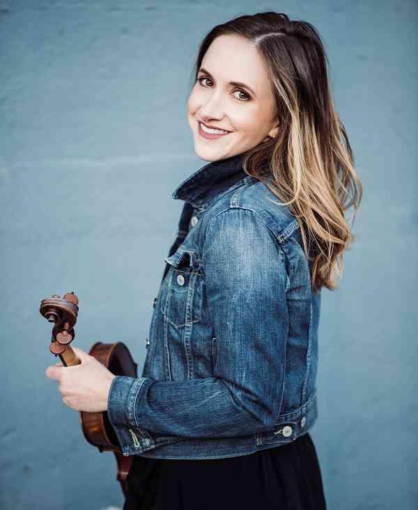 Emily Kriner