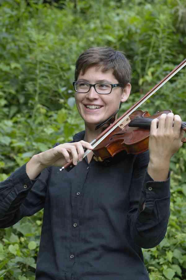 Claire Gerhardt